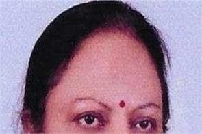 uttar pradesh  cabinet minister kamal rani death
