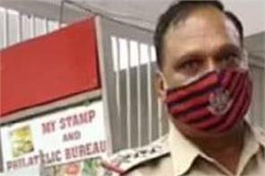 cant police station sho rampal video viral woman dispute jalandhar