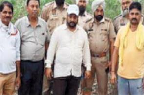 2 000 kg of illicit liquor recovered from beas river bank