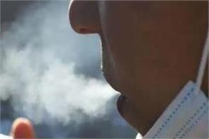 corona virus  smoking  spain  ban