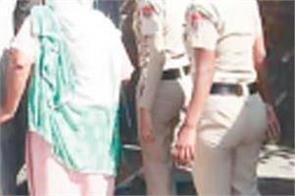 police raid sub division bhulath desi alcohol