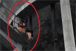 amritsar  water tank  janani  high voltage drama