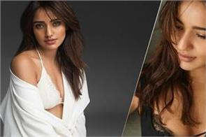 neha sharma pictures viral on social media