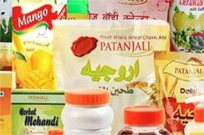 another record set by baba ramdev s patanjali left behind by horlicks
