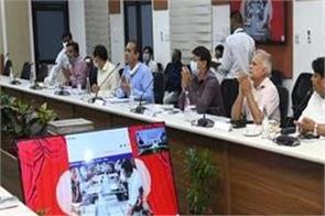 ashok gehlot indira kitchen scheme launch