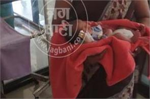 jalandhar civil hospital child recovered