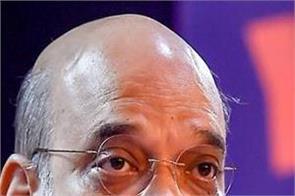 home minister amit shah tests coronavirus negative