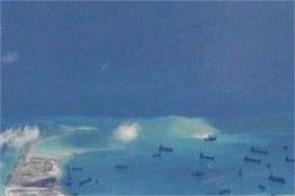 malaysia rejects beijing  s claims in south china sea