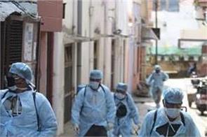 corona epidemic fatehgarh sahib department of health