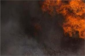 vehicles sparked southern california wild fire