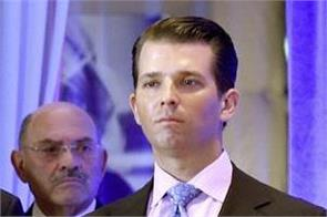 us presidential election donald trump jr