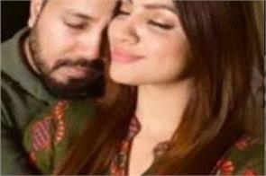 mika singh and akanksha puri romantic pictures viral on social media