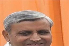 haryana agriculture minister jp dalal coronavirus  report positive