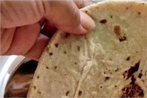 basi roti breakfast benefits
