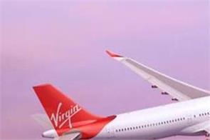 delhi  mumbai  london  flight start  virgin atlantic