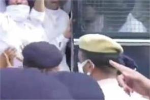 shiromani akali dal protest