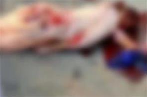 jalandhar kapurthala road accident woman dead