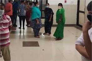 jalandhar  civil hospital  child  kidnapping