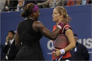 clijsters return to us open