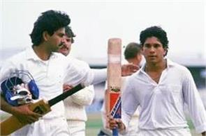 tendulkar completes 30 years of first test hundred