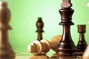india slips to second place in online chess olympiad