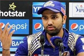 ipl 2020  rohit said after winning over kkr  i bat well today