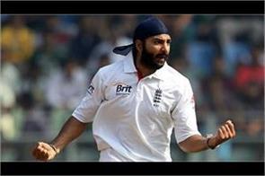 half of punjab  s team is south indian  monty panesar