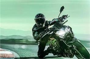 bs6 kawasaki z900 launched in india