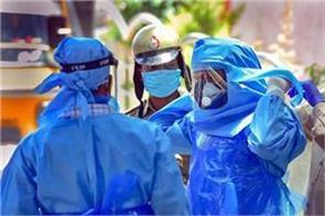 382 doctors killed due to corona  says ima
