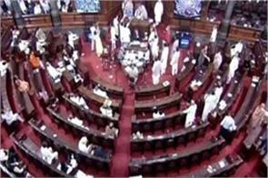 83 officials of rajya sabha secretariat found corona positive
