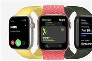 apple launches apple watch se its affordable smartwatch