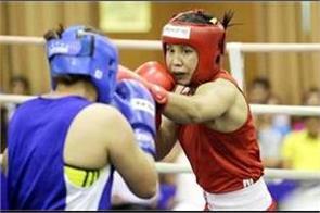 boxer sarita devi recovered from covid 19  but still quarantine for son  s sake