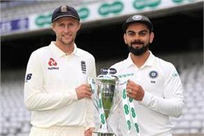 test series between india and england could be in the uae