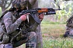 jammu and kashmir terrorists attack grenade at crpf camp in tral