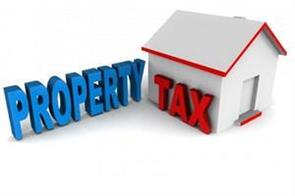 comercial property tax