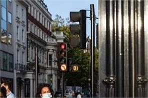 uk coronavirus cases london