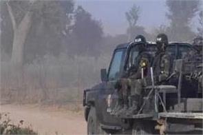 suicide bomber kills 6 in cameroon