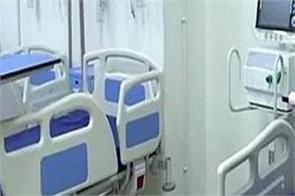 ludhiana  4 government hospitals  corona patients  treatment