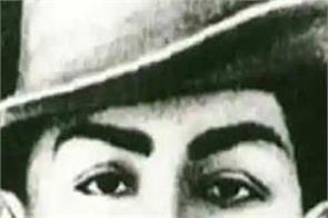 martyr bhagat singh birthday independence fight