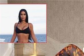 kim kardashian bold look viral on social media