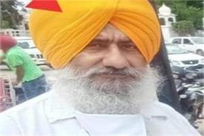 darshan singh rangera passed away