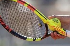 coronavirus  moscow tennis tournament canceled
