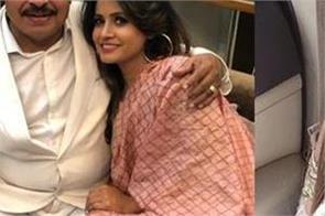 punjabi singer miss poojas father dies