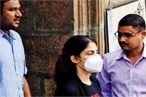 sushant singh rajput case rhea chakraborty s bail plea to