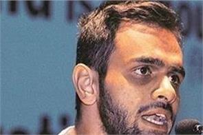 delhi violence omar khalid arrested