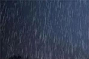 punjab rain meteorological department