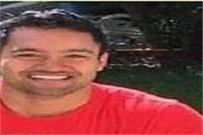 kabaddi player gaggandip singh new zealand dies