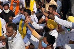 shaheed bhagat singh birthday aam aadmi party workers