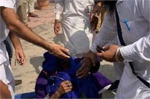amritsar sgpc sangat prisoner