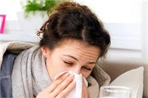 colds symptoms corona virus fear
